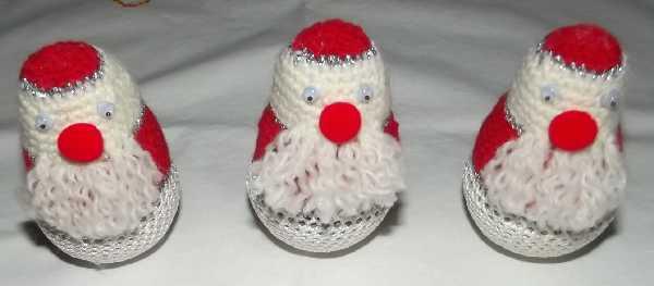 basteln im winter zum advent nikolaus und weihnachten. Black Bedroom Furniture Sets. Home Design Ideas